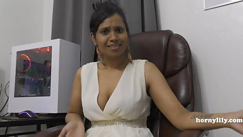 Indian Dirty Talk Wife