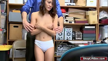 Office Teen Hardcore Blowjob Deepthroat