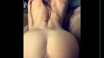 Austrian Blonde Babe Ass