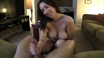 Tall MILF POV Big Ass