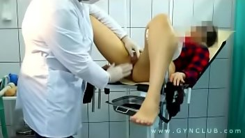 Gyno BDSM Fetish Exam
