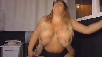 Norwegian Amateur Busty French