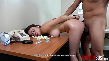 Police Blowjob Doggystyle Oral Reality