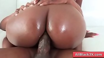 Military Anal Black Ass