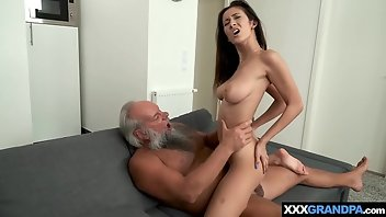 Romanian Blowjob Hungarian Grandpa