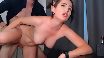 Lebanese Facial Blowjob Doggystyle