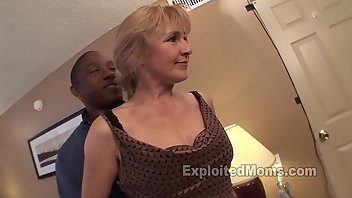 Housewife Big Black Cock