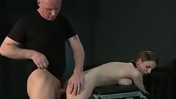 Whipping Pornstar Blowjob Submissive
