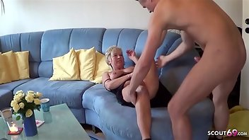 Ugly MILF Amateur Homemade Mature