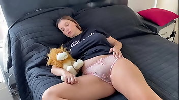 Panties Hardcore Blonde Latina