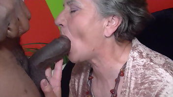 Fingering Hairy Interracial