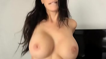 Creampie Compilation MILF Mom