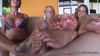 Foot Fetish Cumshot Cum Fetish