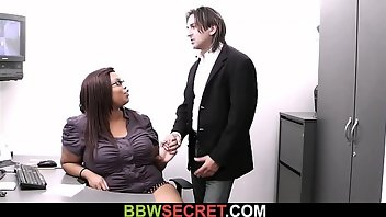 Melons Chubby Busty Secretary Cheating