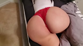 Panties Cumshot Latina Shaved Big Ass