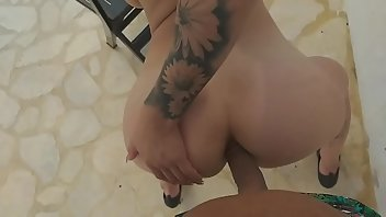 Dance Anal Latina Ass