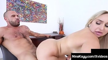 Serbian Hardcore Blonde Blowjob Shaved