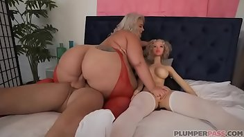 Doll Boobs Big Ass