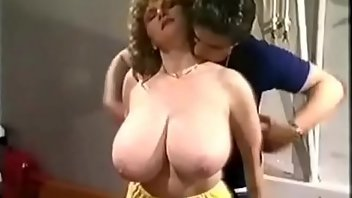 Swedish Retro British Big Tits