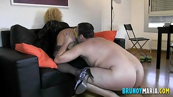Club Facial European MILF