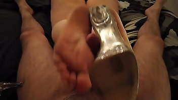 Shoejob Cum Amateur Homemade