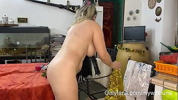 Italian Blowjob Homemade Wife