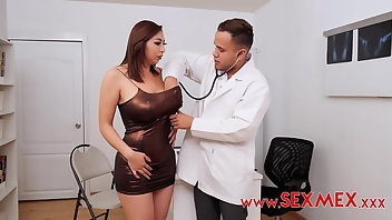 Doctor Hardcore Ass Creampie