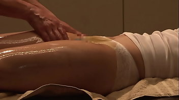 Japanese Massage Cum Pussy Ass