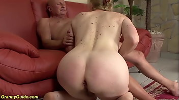 Ugly Rough Amateur Mature