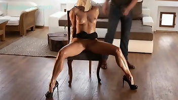 Whipping MILF Humiliation